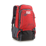 Discount Outdoor Sports Bag Men And Women Large Backpack Red Intl