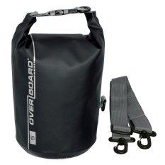 Best Rated Overboard Waterproof Dry Tube Bag 5 Litres Black