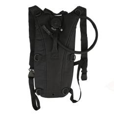 Sale Palight Outdoor Hydration Backpack Bag With Bladder Black 2 5L Oem Branded