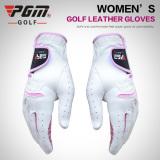 Sale Pgm Women S Lambskin Golf Glove Pgm Wholesaler