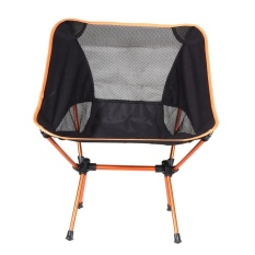 Cheap Portable Chair Folding Seat Stool Fishing Camping Hiking Beach Picnic Bag Intl Online