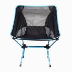 Portable Chair Folding Seat Stool Fishing Camping Hiking Beach Picnic Bag Intl Best Buy