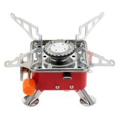 Where Can I Buy Portable Collapsible Outdoor Backpacking Butane Gas Camping Picnic Stove Burner 2800W Intl Intl