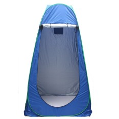 Portable Deluxe Instant Pop Up Tent Camping Toilet Shower Changing Privacy Export On China