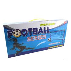 Portable Folding Football Door Set Outdoor Indoor Toy Deal