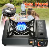Compare Prices For Portable Gas Cooker Stove Butane Burner Camping Kitchen Aga Approved Intl