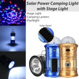 Portable Led Usb Rechargeable Camping Lantern Torch Night Tent Lamp Stage Light Eu Plug Intl Online