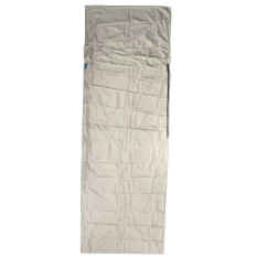 Wholesale Portable Outdoor Camping Travel Multifunction Ultra Light Envelope Sleeping Bag Grey Export