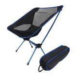 Price Comparisons For Portable Ultralight Outdoor Picnic Fishing Folding Camping Chairs With Carry Bag Intl
