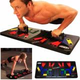 Power Press Push Up Board Press Push Fitness Board Sports And Fitness Training Review