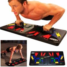 Retail Power Press Push Up Board Press Push Fitness Board Sports And Fitness Training