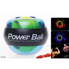 Promo Powerball Gyroscope Wrist Ball