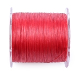 Sale Proberos 500M Durable Colorful Pe 4 Strands Monofilament Braided Fishing Line Angling Accessory 60Lbs Red Intl Proberos Wholesaler