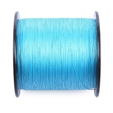 Review Proberos 500M Durable Colorful Pe 4 Strands Monofilament Braided Fishing Line Angling Accessory 70Lbs Blue Intl Proberos On Singapore
