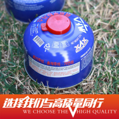 Pulse Fresh Alice Outdoor Supplies And Equipment Explosion Butane Tank By Taobao Collection.