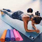 Sports Outdoor Pvc Fitness Training Pad Yoga Mat Promo Code