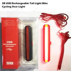 Cheaper Raypal Sb Usb Rechargeable Led Rear Light Swiss Design
