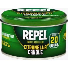 Price Repel 10 Ounce Citronella Insect Repellent Outdoor Candle Repel