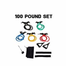 Lowest Price Resistance Tube Set 100 Pounds Neutral