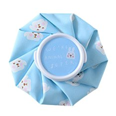 Reusable Ice Bag Cold And Hot Therapy Bag Pack With Cute Patterns For Sports Knee Head Injuries Pain Relief First Aid Health Care Supplies Puppy Style - Intl By Vococal Shop.
