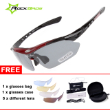 Where Can You Buy Rockbros Cycling Sunglasses Outdoor Sports Glasses Polarized 100 Uva Uvb