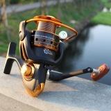 Best Sdp Metal Line Cup Ax500 9000 Series Spool Superior Ratio 5 5 1 12 1B Baitcasting Fishing Reel Spinning Reel Ax1000 Intl