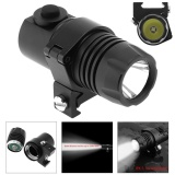 Discount Securitylng Waterproof G05 Xp G R5 Led 210Lm Handheld Military Weapon Torch Light Tactical Flashlight With 2 Modes Light Intl