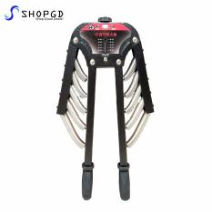 Sale Shopgd Dynamic Adjustable Arm Strengthening Bar 20Kg 60Kg Chest And Arm Muscle Power Twister Bar Home Gym Oem Wholesaler