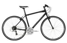Silverback Scento 3 Hybrid Bike Bicycle 44cm By Bike Shop.