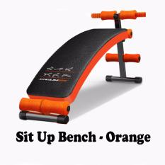 Recent Sit Up Bench S1 Ab Exercise
