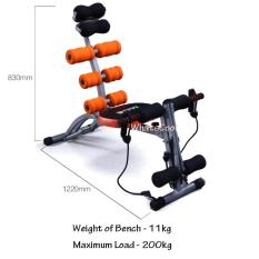 Buy Sit Up Multi Purpose Bench