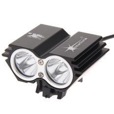 How Do I Get Solarstorm 5000 Lumen 2X Cree Xm L U2 Bicycle Bike Headlight Headlamp L Intl