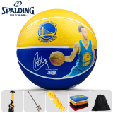 Price Comparisons For Spalding Curry S Autograph No 7 Standard Ball