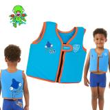 Price Speedo Kids Sea Squad Float Vest Colour Ful Blue Jacket On Singapore
