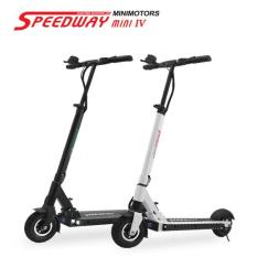 Speedway Mini 4 Iv 36V 10 4 Ah 35Km Electric Scooter White Shopping