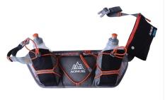 Review Sport Running Jogging Cycling Waist Pack Belt Bum Bag Storage Pockets Black Intl Oem On China