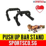 Shop For Sportsco Push Up Bar Stand Sg