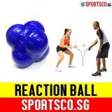 Sportsco Reaction Ball Blue Sg Best Buy