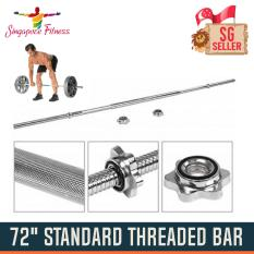 Standard 6Ft Threaded Bar For Sale