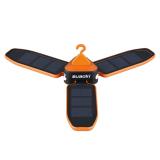 Purchase Suaoki Solar Panel Foldable Led Lantern Orange