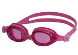Swans Kids Junior Swimming Goggle Sj 7 Pin Pink Review