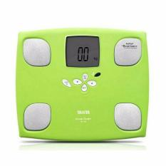 Tanita Body Composition Scale (bcg02) By Fepl.