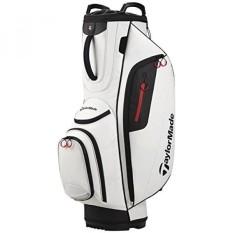 Taylormade Golf Bag >> Taylormade Cart Lite Golf Bag White Intl Singapore