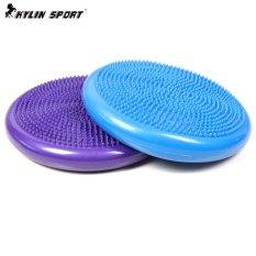Price Thick Explosion Proof Balance Pad Training Ball Balance Disc Kylin Sport China