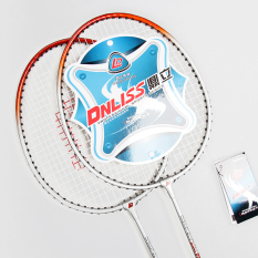 Review To Send The Ball Utmost Badminton Racket Badminton 2 Family Couple Models Fitted Double Shot To Send 3 Balls Wholesale Price Oem