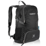 Where To Shop For Tomshoo 30L Ultra Lightweight Water Resistant Nylon Outdoor Backpack Travel Trekking Foldable Bag Intl