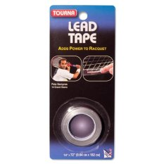 Tourna® 1/4 Lead Tape Roll By Online Sports Hub.