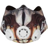 Sale Training Mask 2 Maxx Sleeve Medium Multicolor