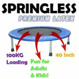 Trampoline *d*lt And Kids 40Inch Sale