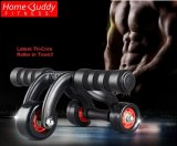 Top Rated Tri Core Roller Abs Roller